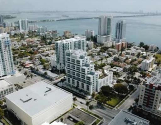 Downtown Miami at Miami 350 NE 24th Street, Florida 33137