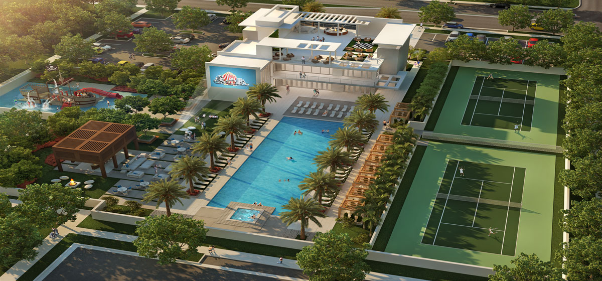 Doral at Doral 6500 NW 105th Place, Florida 33178