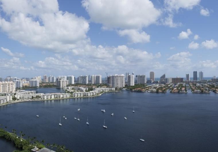 Aventura at North Miami Beach 17201 Biscayne Blvd. , Florida 33160
