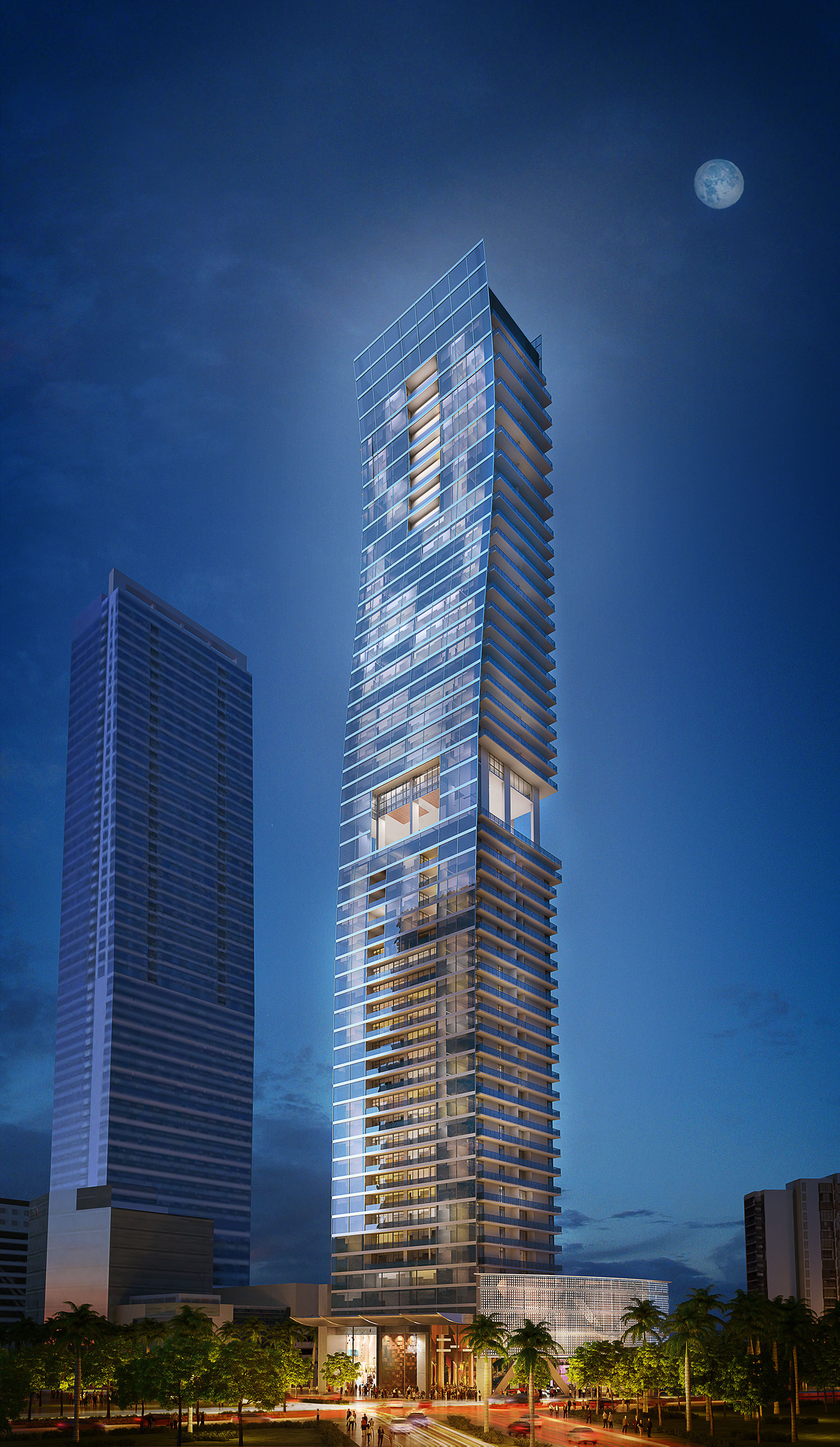 Brickell at Miami 1441 Brickell Avenue, Suite 1510, Florida 33131
