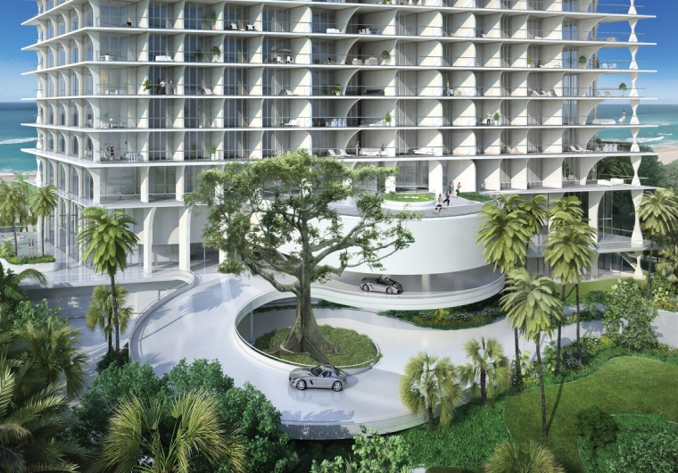 Sunny Isles Beach at Sunny Isles Beach 17070 Collins Avenue, Suite 250, Florida 33160