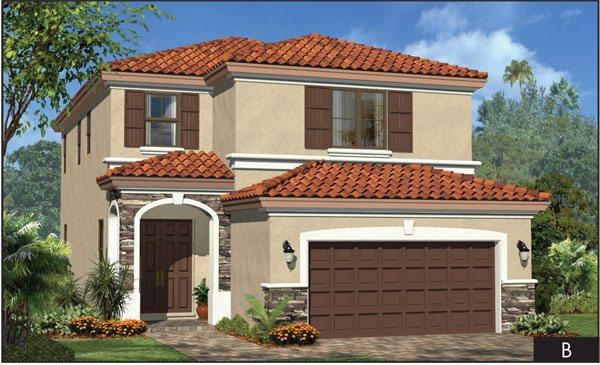 Doral at Doral 11301 NW 74th St., Florida 33178