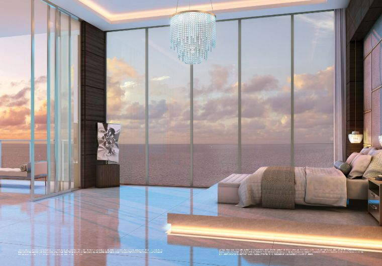 Sunny Isles Beach at Sunny Isles Beach 17100 Collins Ave, Suite 201, Florida 33160