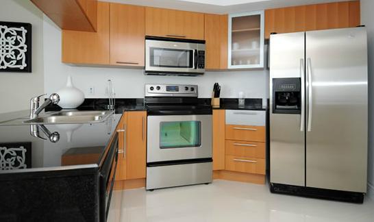 Downtown Miami at Miami 1750 N Bayshore Drive, Suite 101, Florida 33132