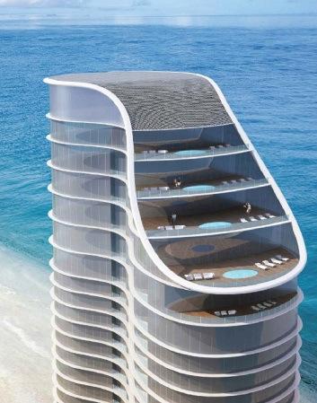 Sunny Isles Beach at Sunny Isles Beach 15701 Collins Avenue, Florida 33160