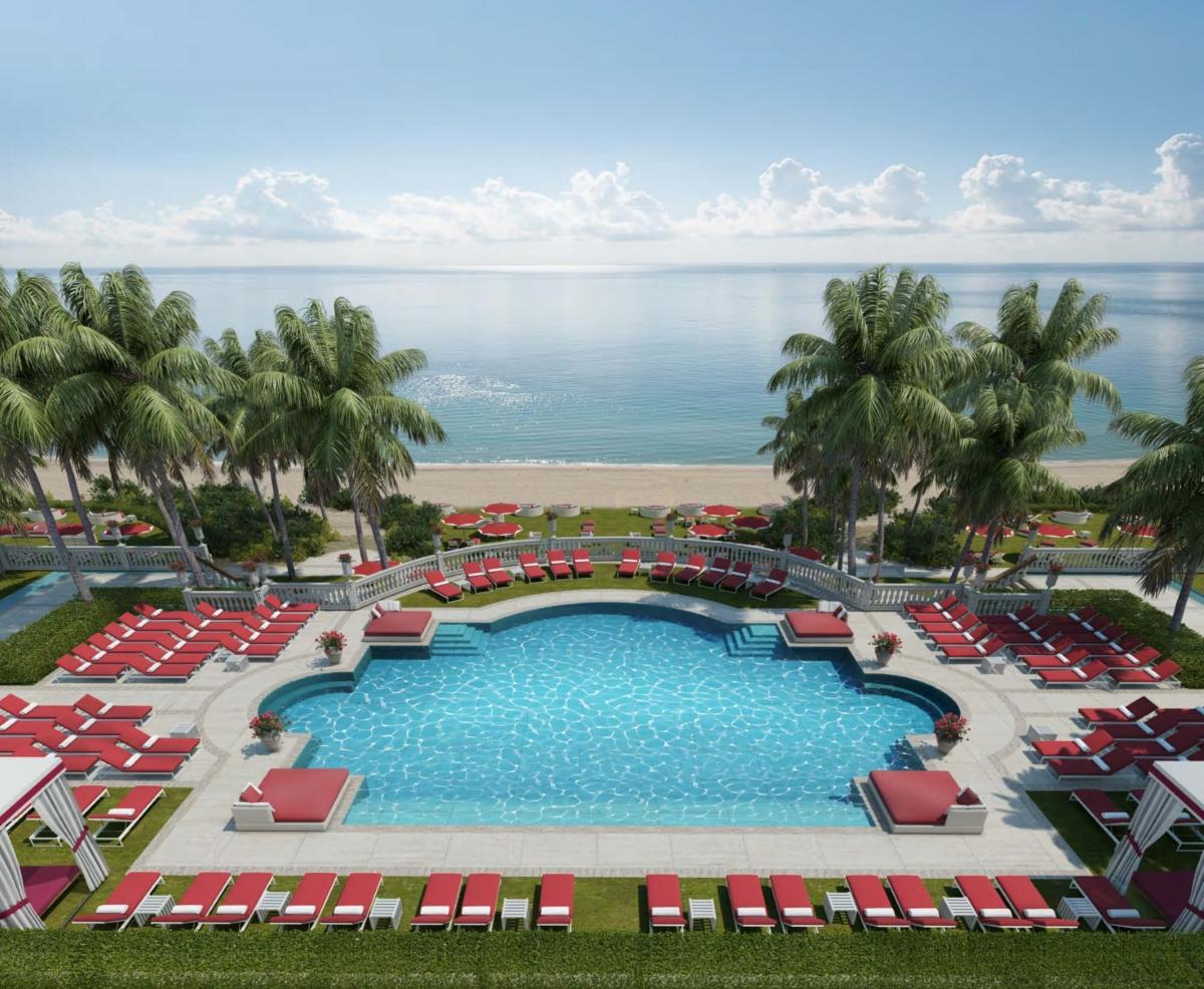 Sunny Isles Beach at Sunny Isles Beach 17875 Collins Avenue , Florida 33160