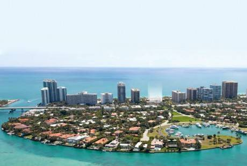 Bal Harbour at Bal Harbour 10201 Collins Avenue, Florida 33154