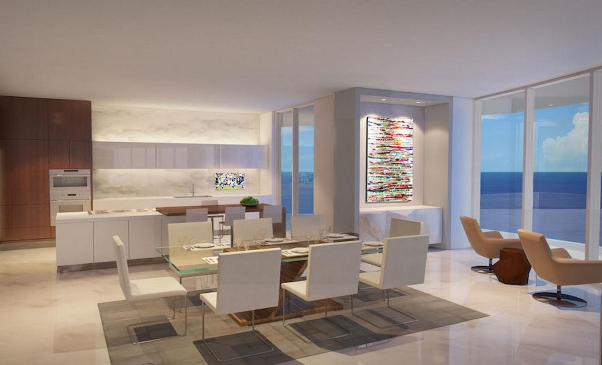 Fort Lauderdale at Fort Lauderdale 3020 NE 32nd Avenue, Suite 117, Florida 33308