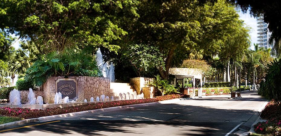 Aventura at Aventura 4100 Island Boulevard, Florida 33160