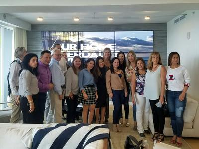 Interinvestments Team Welcome you to The W Fort Lauderdale Residences!